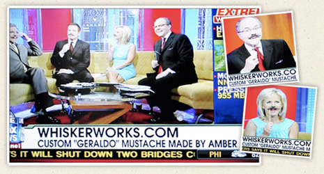 Fox & Friends, Sept. 2010